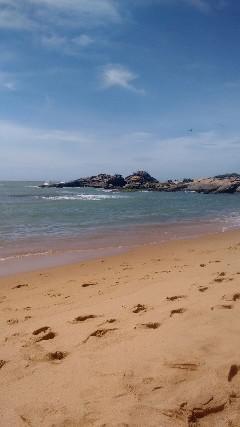 Temporada Rio das das Ostras em Mar do Norte