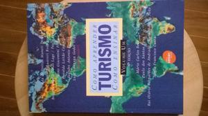 Turismo como aprender como ensinar