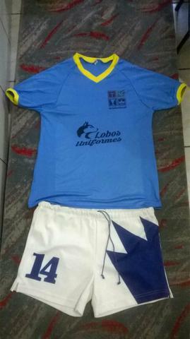 0b1c678c15ebd Uniformes futebol   OFERTAS Abril