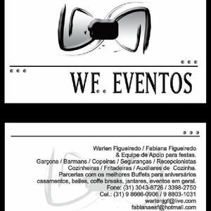 Wf eventos