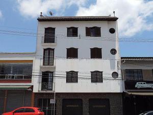 Apartamento Alto dos Passos - Venda