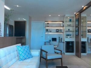 Apartamento studio - excelente empreendimento alto padrão
