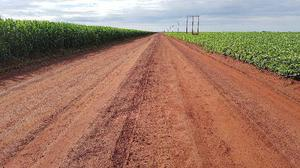 Fazenda, zona rural, 0 quarto
