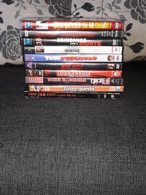 Filmes originais(compensa 2)