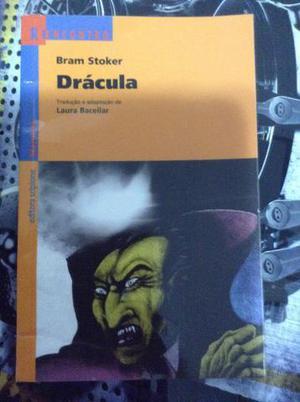 Livro dracula