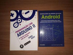 Livros de programação (novo)neg. o preços