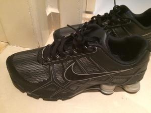promo code eb0ef ffcf5 Nike Shox Original - estado de NOVO!