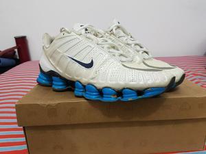 d4c847e2874 Nike shox tlx   OFERTAS Abril