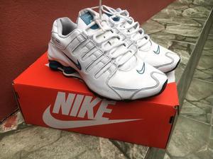 Nike shox nz original 35 200$ ou troca