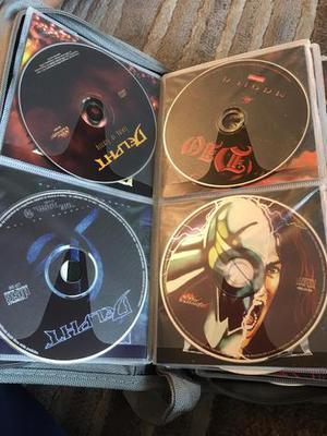Pacotão de cds 59 cds originais