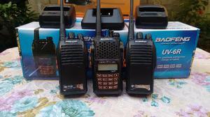 Rádios baofeng: uv 82, uv 6r, 777s a partir 70,00