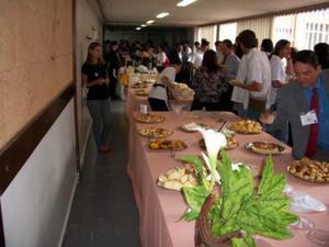 Spaco buffet em brasilia