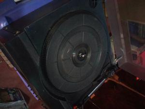 Vendo rádio vitrola antigo