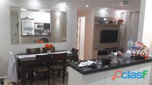 Apartamento   Campo Limpo   2 Dormitórios (Aceita Financiamento)