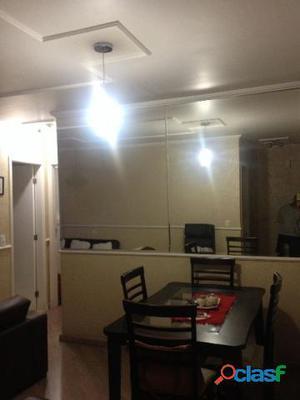 Apartamento   Capão Redondo c/ 2 Dormitórios (Aceita Financiamento)