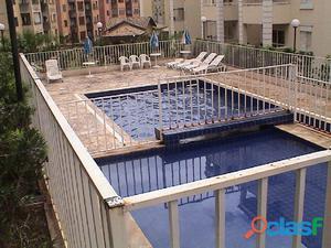 Apartamento   Capão Redondo c/ 2 Dormitórios