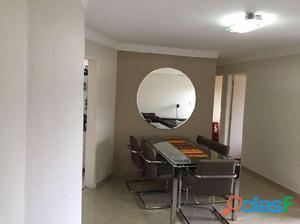 Apartamento   Interlagos   3 Dorm