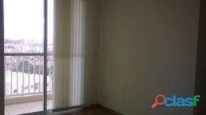 Apartamento Parque Rebouças 02 Dormitórios