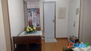 Apartamento Parque Santo Antonio 3 Dormitórios