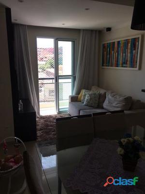 Apartamento   Vila das Belezas   02 Dormitórios