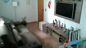 Apartamento vila clara 2 dormitórios (aceita financiamento)   daapfi240037