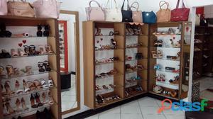 Loja de sapatos em são bernardo do campo.