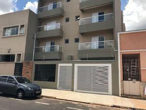 Aluga-se apartamento novo bairro abadia r1.200,00 uberaba mg