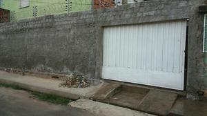 Alugo casa (bairro primavera)