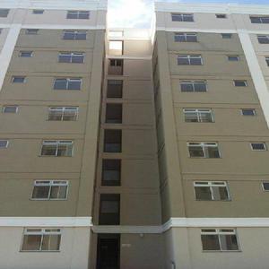 Apartamento, santa clara a, 2 quartos, 1 vaga
