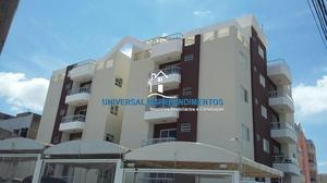 Apartamento na Vila Barão
