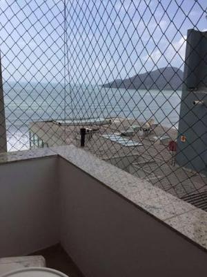 Apartamento p/ temporada quadra mar 3 dormitórios -