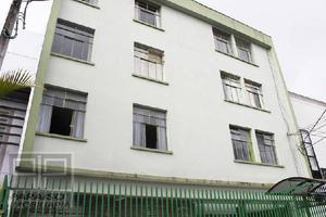 Apartamento residencial para locação, alto da rua xv,