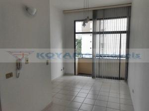 Apartamento residencial para locação, vila mariana, são