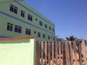 Apartamentos de dois quartos e primeira locação na ilha de