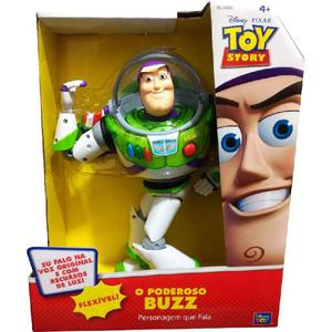 Buzz ligthyear toy story