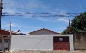 Casa em limeira / sp, 3 quartos