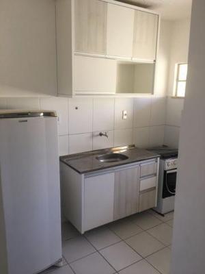 Casa - 100% mobiliada - 850,00 - 2 quartos - bairro papagaio