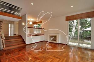 Casa em condomínio - alto da boa vista