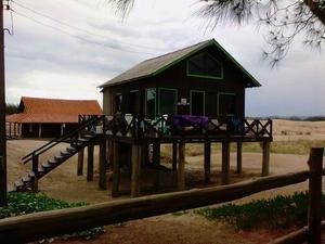 Casa na galheta - farol santa marta - laguna/sc