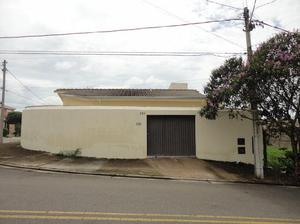 Casa residencial para locação, residencial vitória