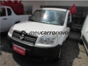 Fiat doblo cargo 1.8 mpi fire flex 8v/16v 4p 2013/2013