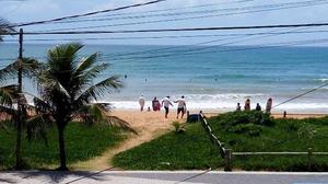 Kitinete temporada em frente ao mar oferta final de férias