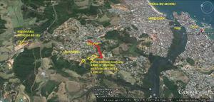 Terrenos em guarapari es 1003 m²
