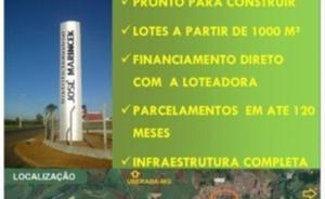 Terrenos para empresas otima localização