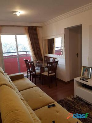 Apartamento campo limpo c/ 02 dormitórios   roapfi17906