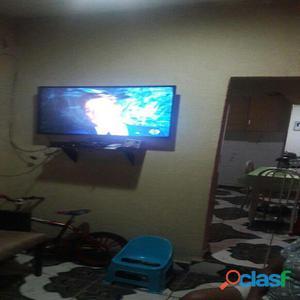 Casa 02 dormitórios capão redondo   ancaav8503