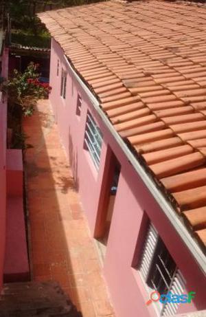 Casa campo limpo 03 dormitórios (aceita financiamento)   recafi31014