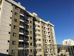 Apartamento | boa vista | 2 quartos | vaga