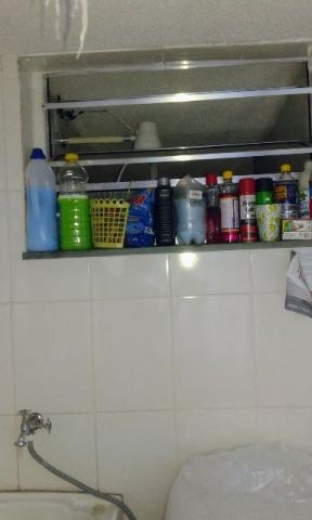Apartamento cdhu - itaim paulista