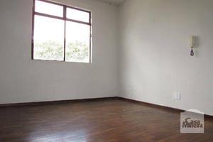 Apartamento, carlos prates, 2 quartos, 1 vaga, 0 suíte
